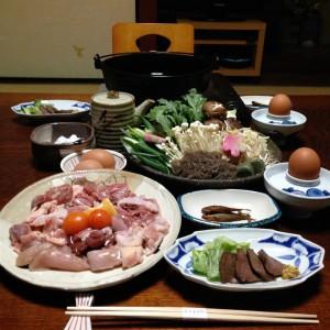 jidorisukiyakicourse